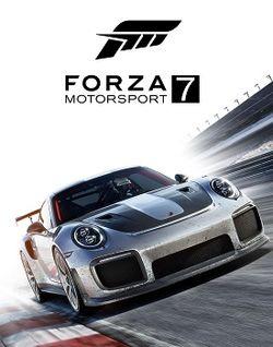 Forza Motorsport 7 Free Download PC Game