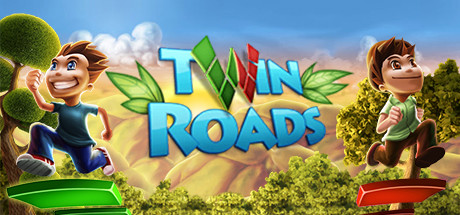 Twin Roads Free Download PC Game