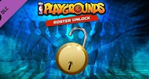 NBA Playgrounds Unlock Roster Download PC Game