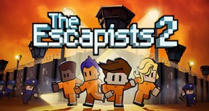 The Escapists 2 Free Download PC Game