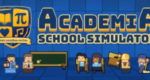 Academia School Simulator Free Download