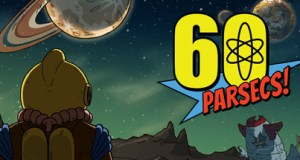 60 Parsecs Free Download PC Game