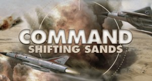 Command Shifting Sands Free Download