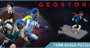 Geostorm Turn Based Puzzler Free Download