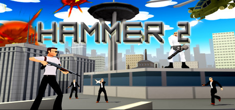 Hammer 2 Free Download