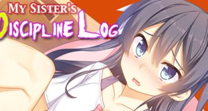 My Sister's Discipline Log Free Download