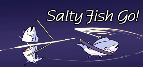 Salty Fish Go Free Download PC Game
