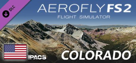Aerofly FS 2 USA Colorado Free Download