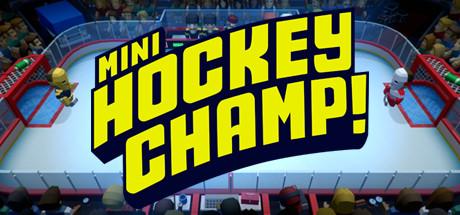 Mini Hockey Champ Free Download