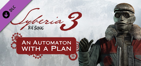 Syberia 3 An Automaton with a plan Free Download