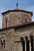 Saint Sophia's Church, Ohrid, Macedonia