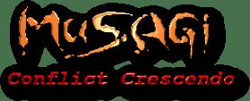 Musagi: Conflict Crescendo