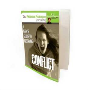 E Guide A Teens Guide to Resolving Conflict Cover 1 - E Guide - A Teen's Guide to Resolving Conflict Cover
