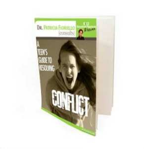 E Guide A Teens Guide to Resolving Conflict Cover1 1 - E Guide - A Teen's Guide to Resolving Conflict Cover