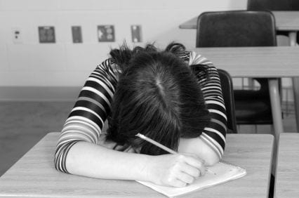 failing class - 10 Poor Excuses for Failing Grades