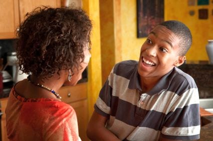 6 EasyTips that Improve Teen Communication - Tired of Not Being Able to Communicate with Your Teen?
