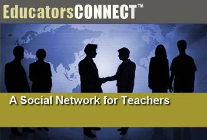EducatorsConnect4 - Top Social Networking Sites for Teachers to Connect