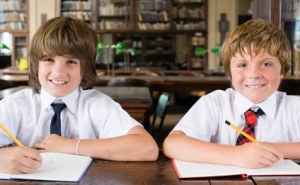 Single Gender Classrooms2 - Boys and Reading: Are Single Gender Schools the Solution?