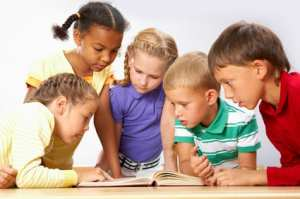 stockfresh 273659 reading sizeXS - What's All the Hype About the Flipped Classroom Model?