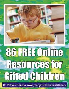 your gifted talented child 1 mini -