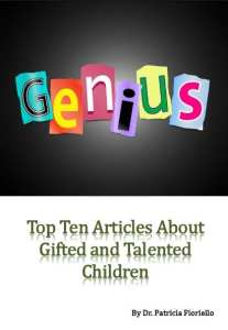 cover1 1 - Top Articles About ifted and Taleted Children