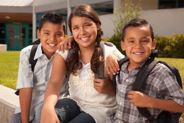 Benefits Of K12 Education Children Succeed In School