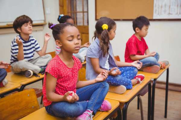 Education Today Understanding Mindfulness