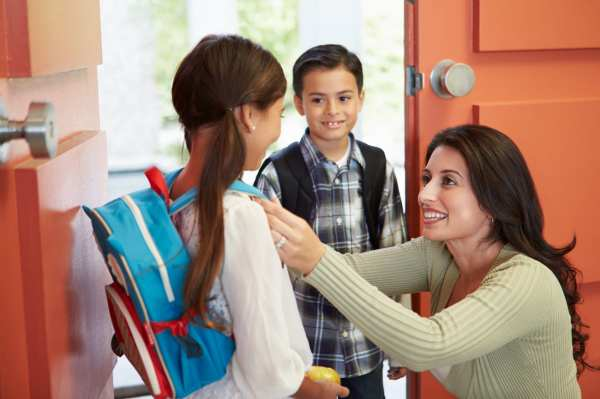 Children Lack Parent Involvement In K12