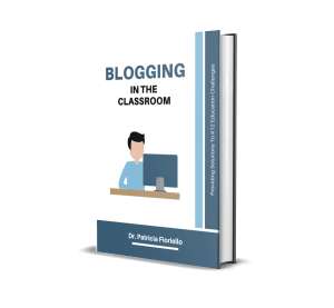 Blogging In The Classroom 3d -