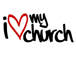 "21 Days of Prayer and Fasting Day 11 ""I Love My Church"