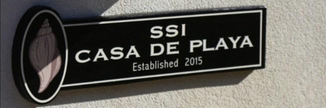 SSI Casa de Playa