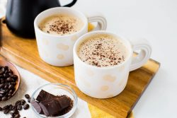 London Fog Tea Latte Recipe