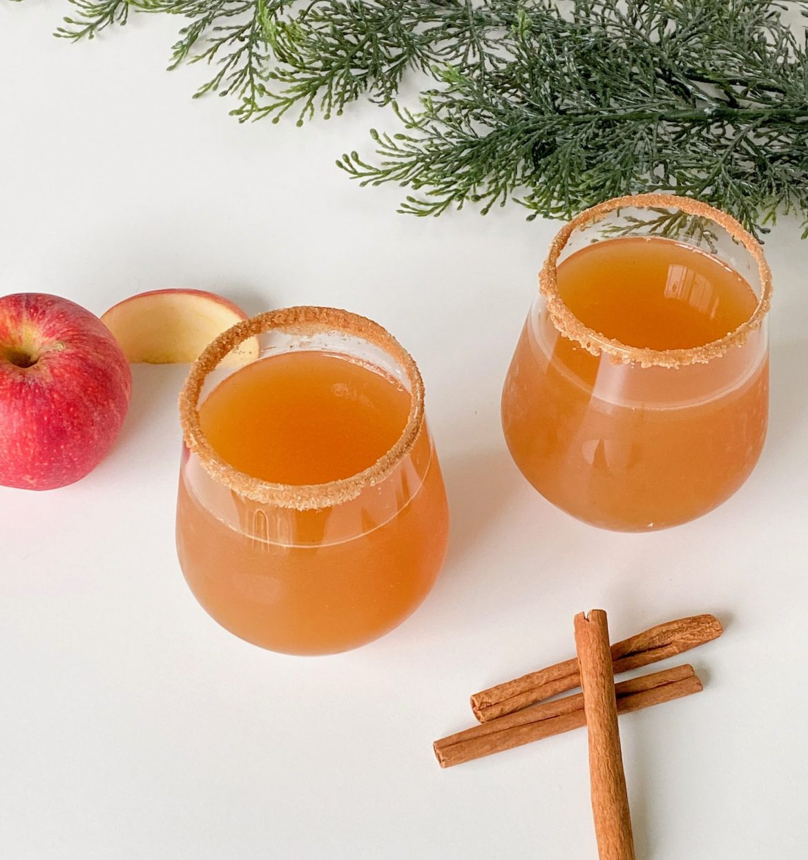 Best holiday cocktails - Dr. Pingel