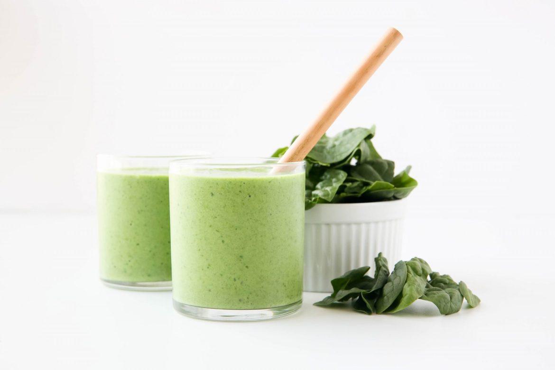 Best tasting green smoothie - Dr. Pingel