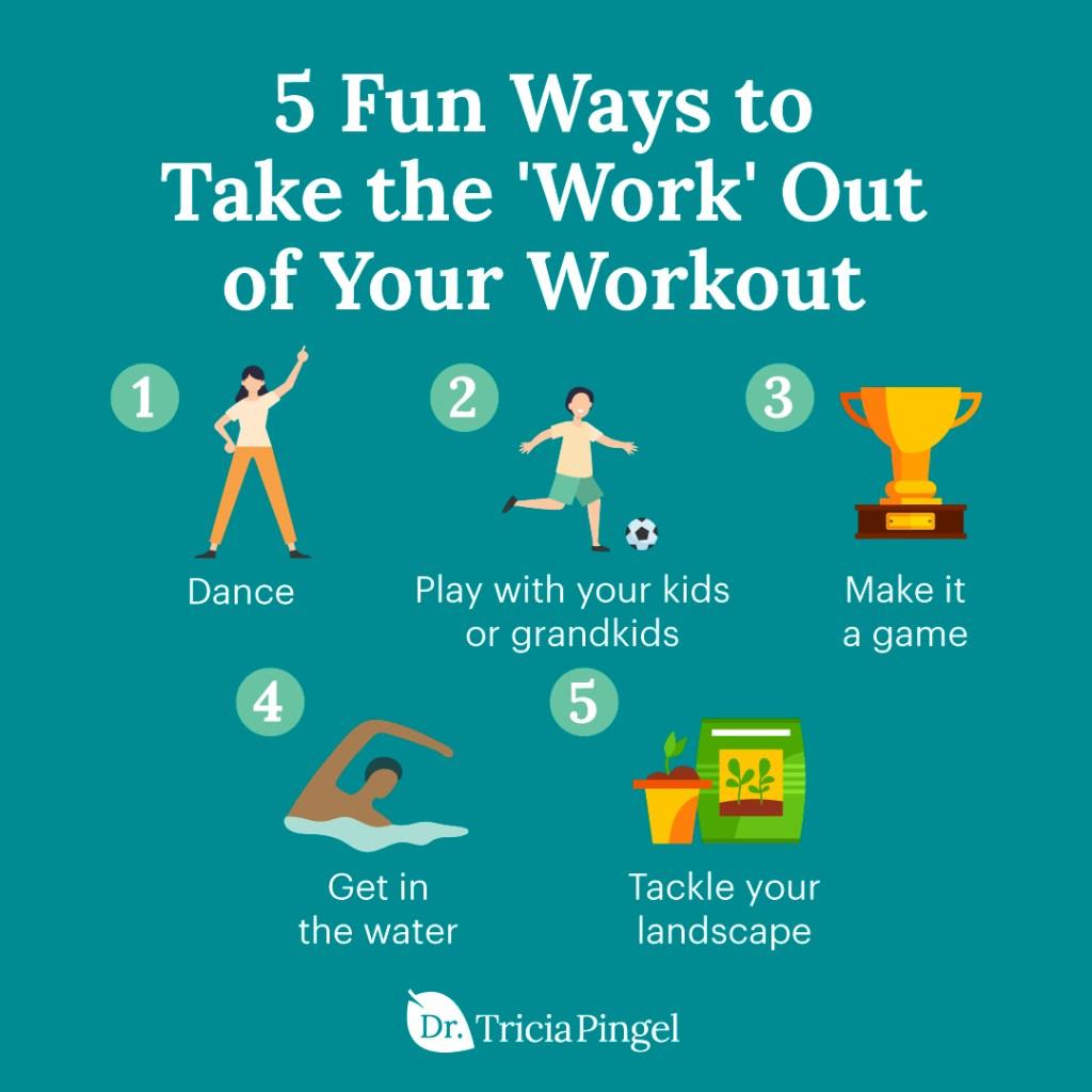 Fun exercises - Dr. Pingel