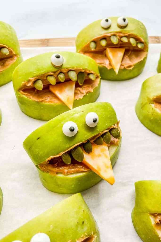 Healthy halloween recipes - Dr. Pingel
