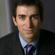 Andrew Sorkin
