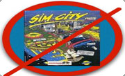 this is not sim city