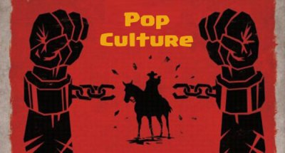 pop culture unchained