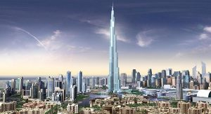 Dubai-Wed
