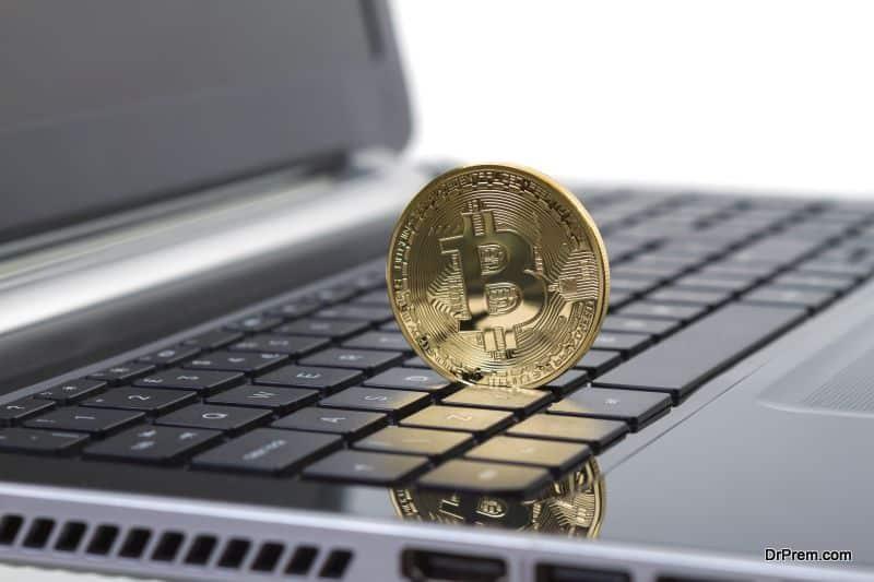 Bitcoins in a nutshell