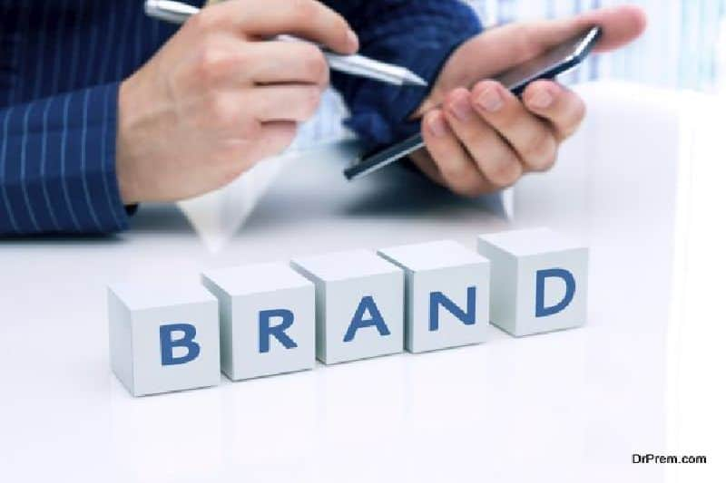 Right Personal Brand