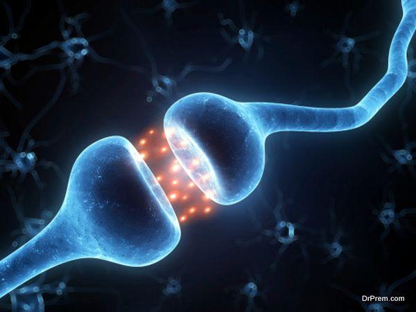active receptor