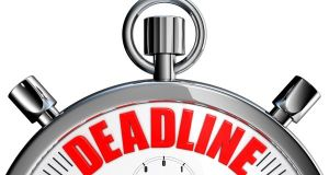 Use Deadlines Effectively to Increase productivity