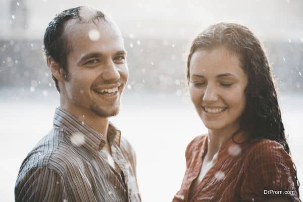 How to turn casual dating into a serious relationship