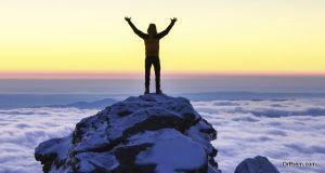 Move forward with extra vigor