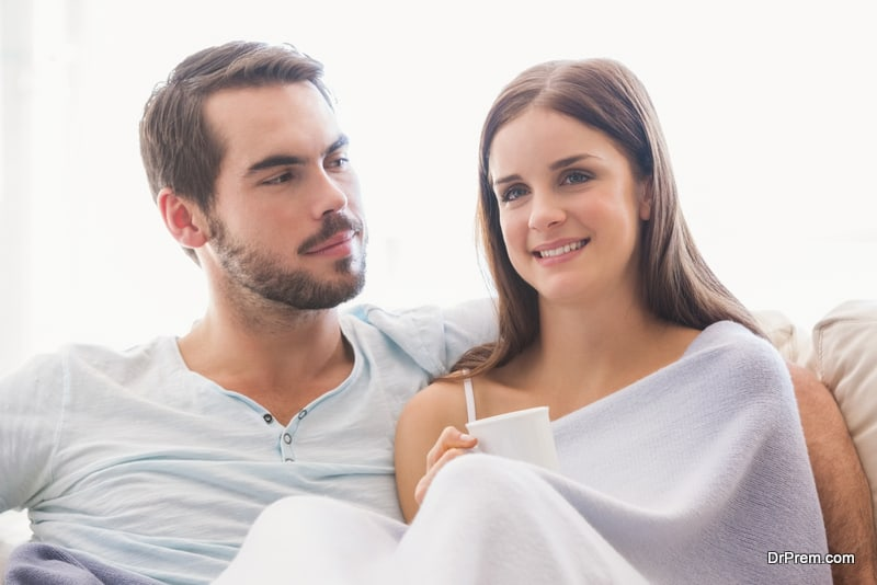 How To Build Intimacy In Your Relationships Without Having Sex