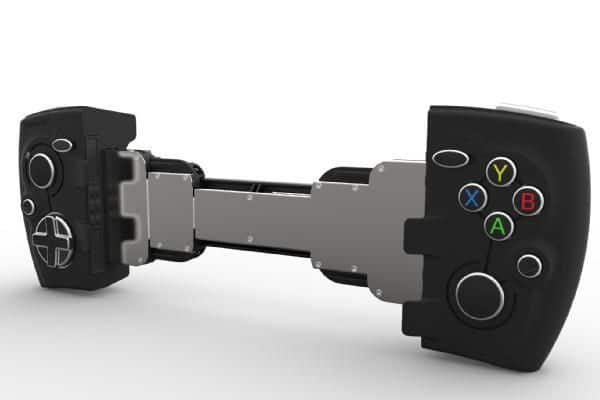 Phone joy Bluetooth Controller