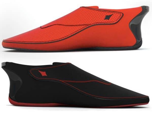 Lechal Shoes