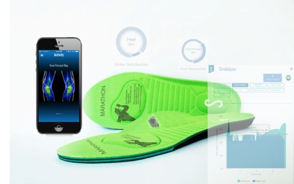 Smart Insoles